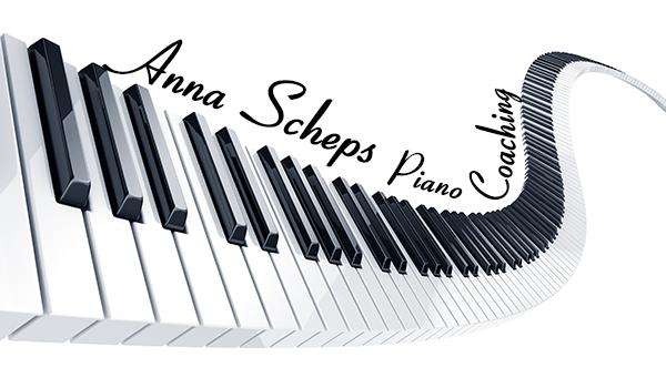 Klavierunterricht und Piano-Coaching by Anna Scheps